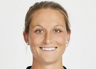 Cécile Pieper © 2020 Sport-Stipendiat des Jahres