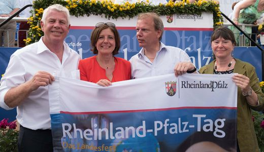 Bild: Staatskanzlei RLP/ Piel