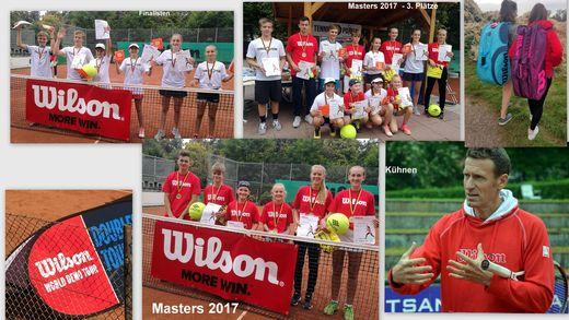 Wilson Junior Race