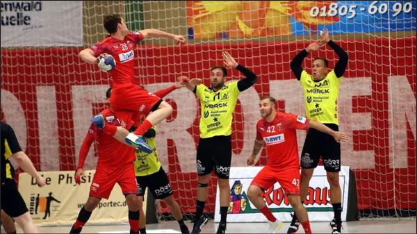 Foto: Sportdeutschland.TV