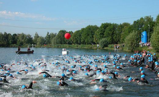 BASF Triathlon-Cup Rhein-Neckar