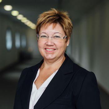 Prof. Dr. Gabi Jeck-Schlottmann