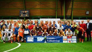 Metropolregion Fußball-Cup